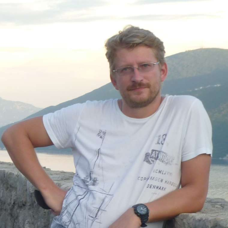 Boris Zotov