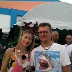 Вадим и Анжела