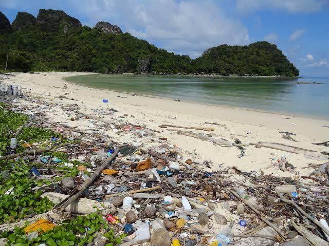 Таиланд откажется от пластика