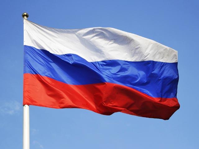 Россиян не сломить!