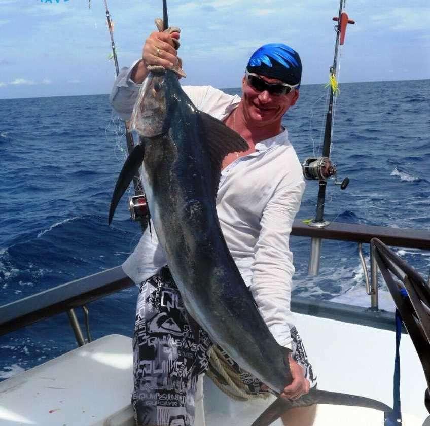 Рыбалка на Марлина Пхукет