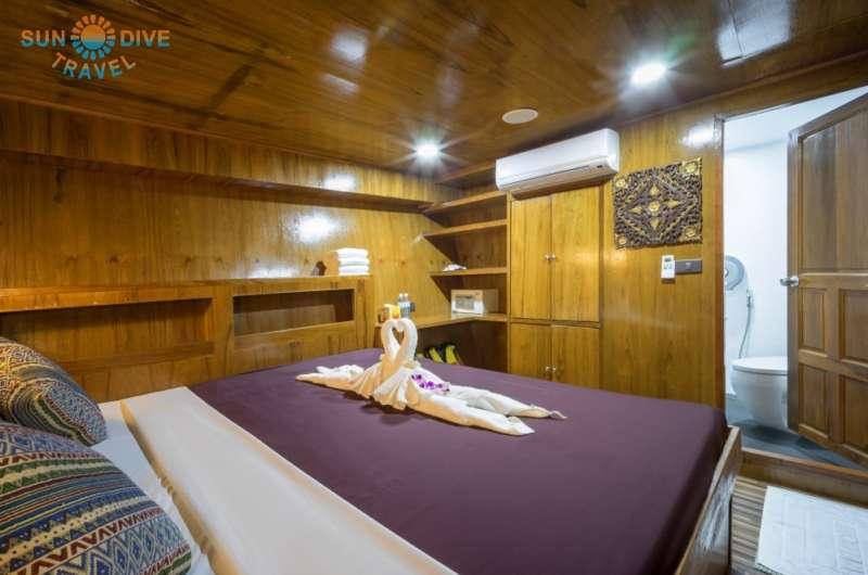 3_Standard_Cabin-двуспальная_кровать