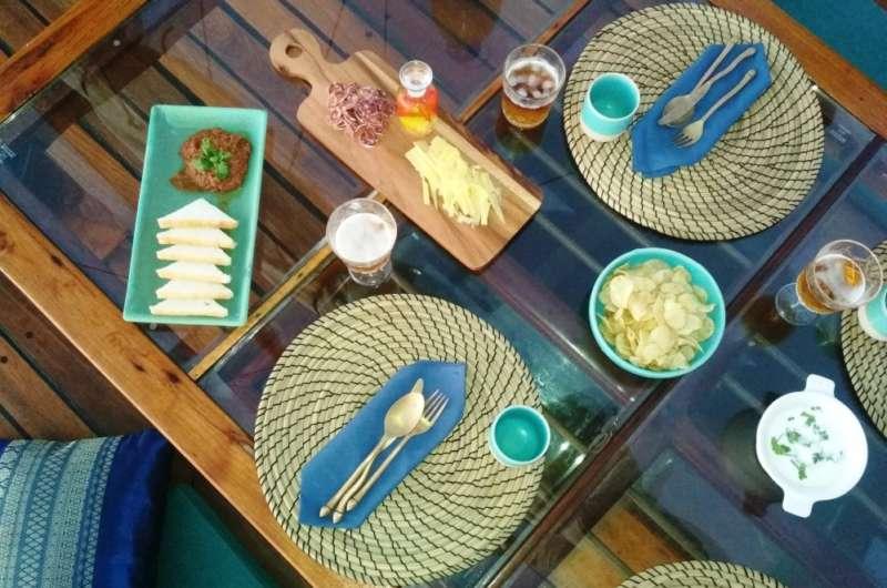DivaMarine_dining